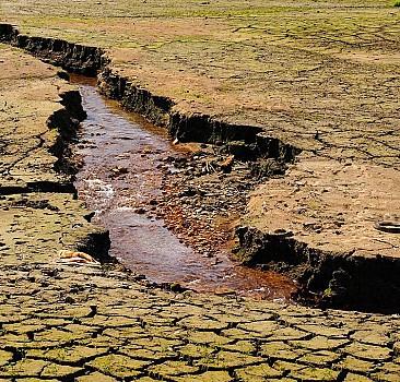 İklimler değişiyor, dünya küresel ısınmaya teslim oluyor