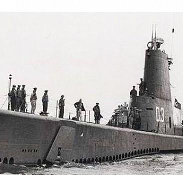 68 yıl önce batan Dumlupınar Denizaltısı'nda 81 asker şehit oldu
