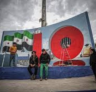 Suriye savaşının 10. yılı: Ülke ekonomik krize teslim