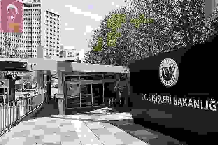 Türkiye, İskeçe Müftüsü'ne verilen cezayı kınadı
