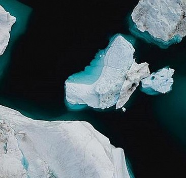 Buzullar her zamankinden hızlı eriyor