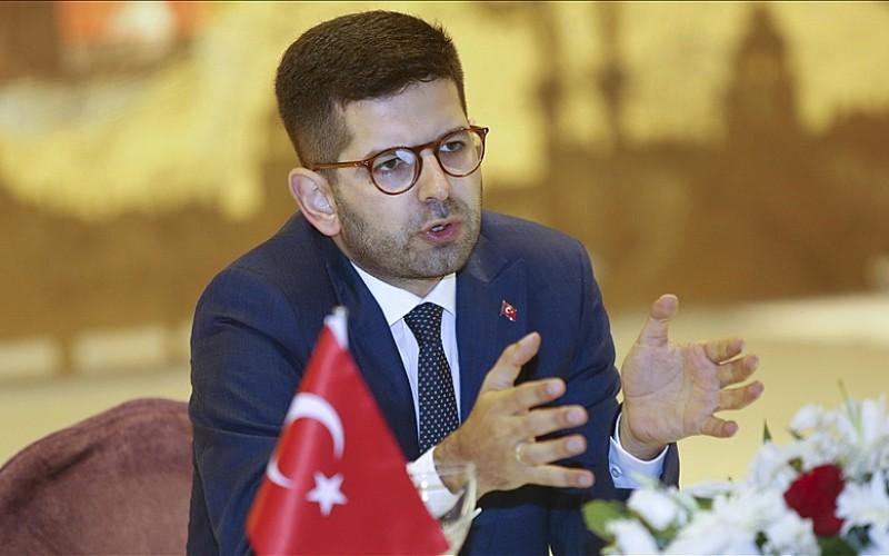 """Türkiye'nin ilk """"Yataklı Lüks Tren Turu"""" 40 milyon avro yatırımla başlıyor"""