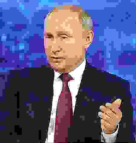 Putin, Afganistan'ın finans varlıklarının dondurulmamasından yana