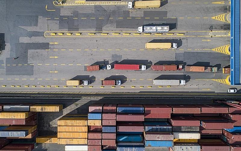 'Otomotiv ve tekstil üssü' Bursa'nın 8 aylık ihracatı 10 milyar dolara yaklaştı