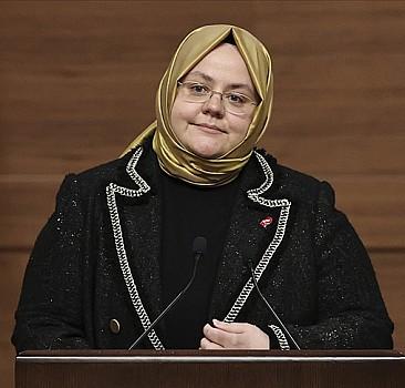 Bakan Selçuk'tan 'İstanbul Sözleşmesi' açıklaması