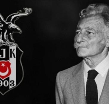 Unutulmaz başkan Süleyman Seba'nın vefatının 7. yılı