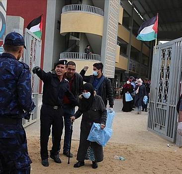 Filistin için tıbbi yardım çağrısı