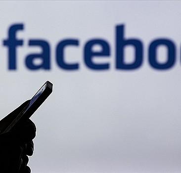 Facebook'tan 'Filistin' yalanı!