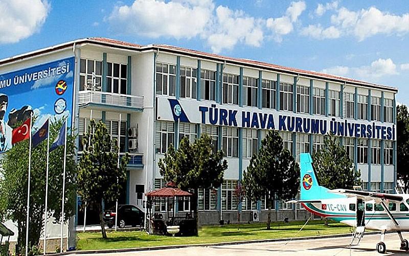 Türk Hava Kurumu Üniversitesi 11 Öğretim Elemanı alıyor