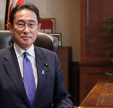 """Başbakan Kişida'dan genel seçimler için """"Japonya'nın geleceği"""" vurgusu:"""