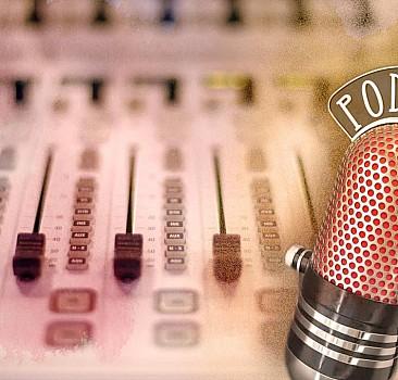 Yayıncılığın yükselen yıldızı: Podcast