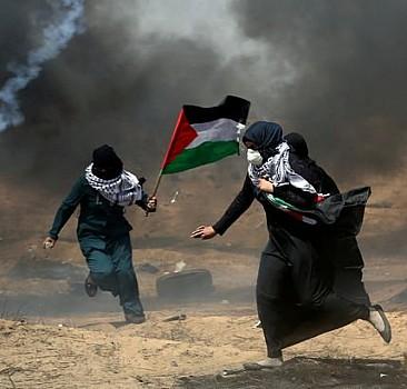Dünyanın her yerinden İsrail'e tepki yağıyor