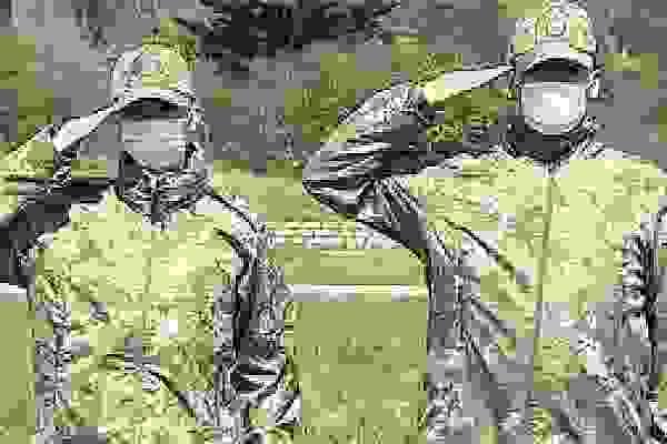 Mehmetçiğe son teknoloji üniforma