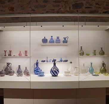 Tarih ve doğa iç içe: Beykoz Cam ve Billur Müzesi