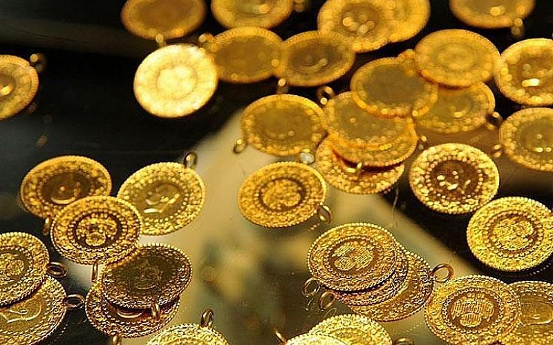 Altının gram 484 lira! Çeyrek ise...