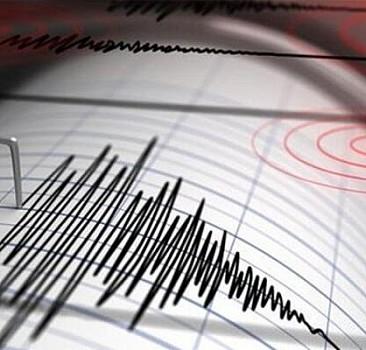 Yeni Zelanda'da 8,1 büyüklüğünde deprem