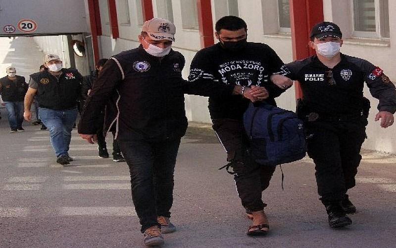 DEAŞ operasyonunda yakalanan 7 kişiden 2'si tutuklandı