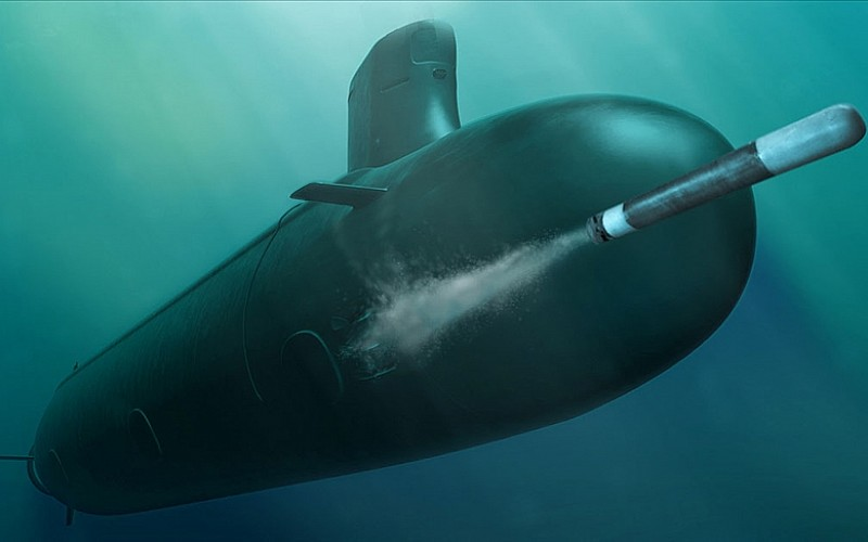 Mavi derinliklere milli teknolojilerle inecek