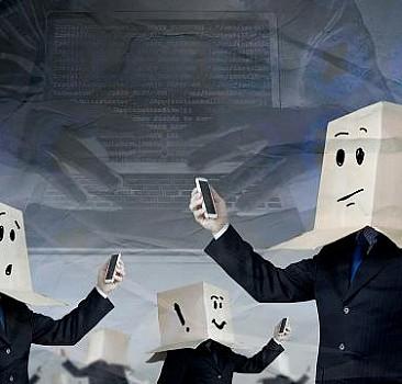 Sosyal medya salgını: İptal kültürü