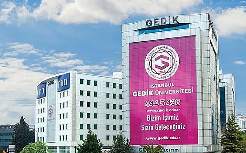 İstanbul Gedik Üniversitesi 11 Araştırma ve Öğretim Görevlisi alıyor