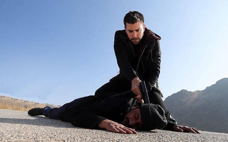'Teşkilat' 7 Mart'ta TRT 1 ekranında başlıyor