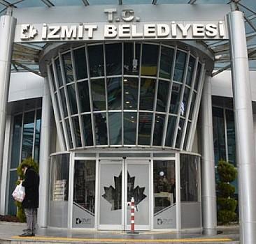 İzmit Belediyesi'ne ait 30 adet daire satılacak