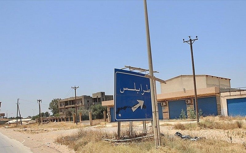 Libya ordusu duyurdu: Silah taşıyorlar