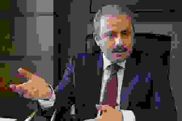 Mustafa Şentop: Haziran 2022'ye kadar seçim kanunun tamamlanması lazım