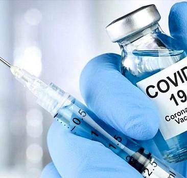 Güney Afrika ve Çin'de sahte Kovid-19 aşıları ele geçirildi