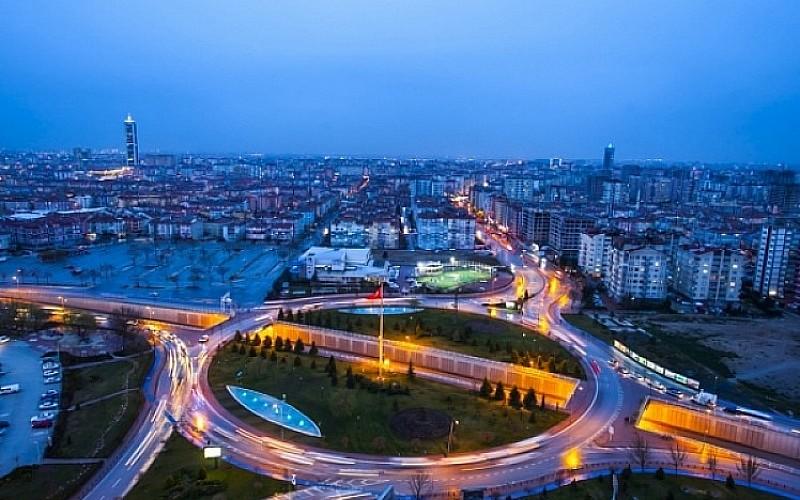 Konya'da sanayi arsası satışı