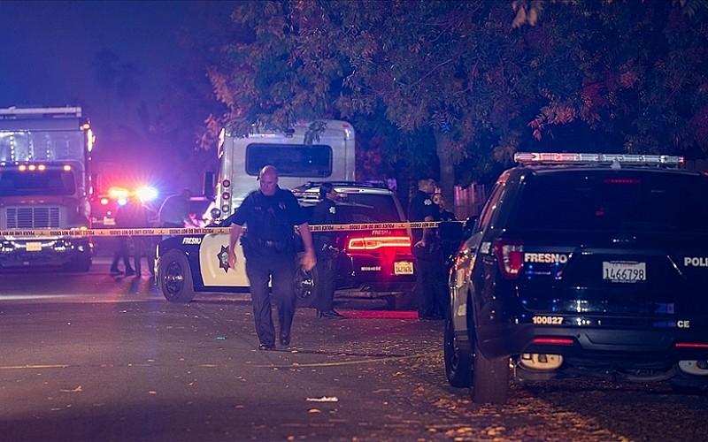 FedEx'teki saldırının faili 19 yaşındaki eski çalışan çıktı