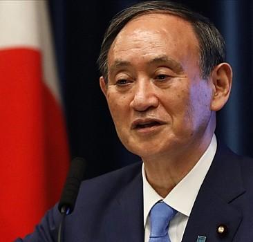 Japonya Başbakanı Suga iktidar partisi liderlik seçimlerinde yarışmayacak