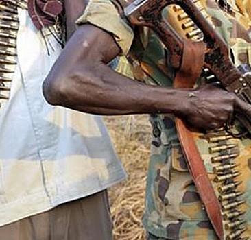 Sudan'da kabileler çatıştı: 10 ölü