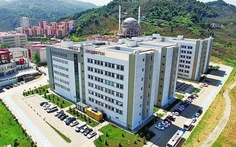 Giresun Üniversitesi 19 öğretim üyesi alacak