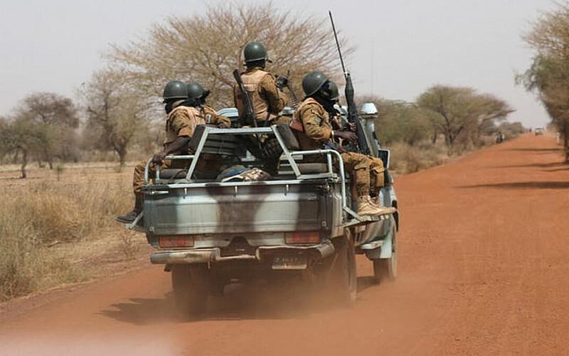 Burkina Faso'daki silahlı saldırıda ölü sayısı 25'e yükseldi