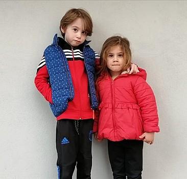 3,5 yaşındaki Elif Naz'ın İstiklal Marşı okuduğu anlar beğeni topladı