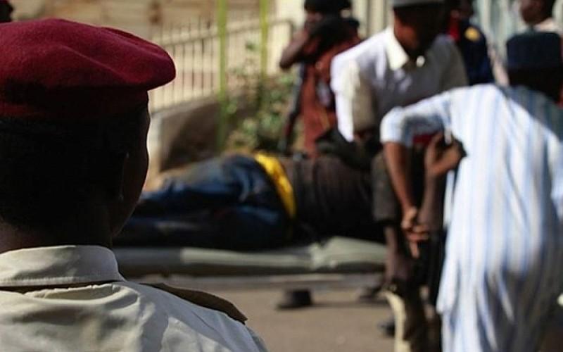 Nijerya'da silahlı saldırı: 8 kişi hayatını kaybetti
