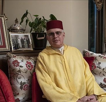 Fas'ın Ankara Büyükelçisi Lazreq, ülkesinin ramazan geleneklerini ve iftar sofrasını anlattı