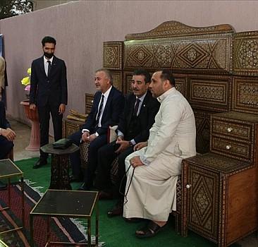Türkiye'nin Trablus Büyükelçisi Yılmaz: Libya ile ilişkilerimiz iyi yolda devam edecektir