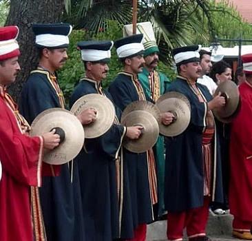 Dünyanın en köklü askeri bandosu: Mehter