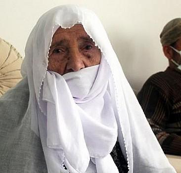 103 yaşındaki Nazire Nine koronavirüsü yendi