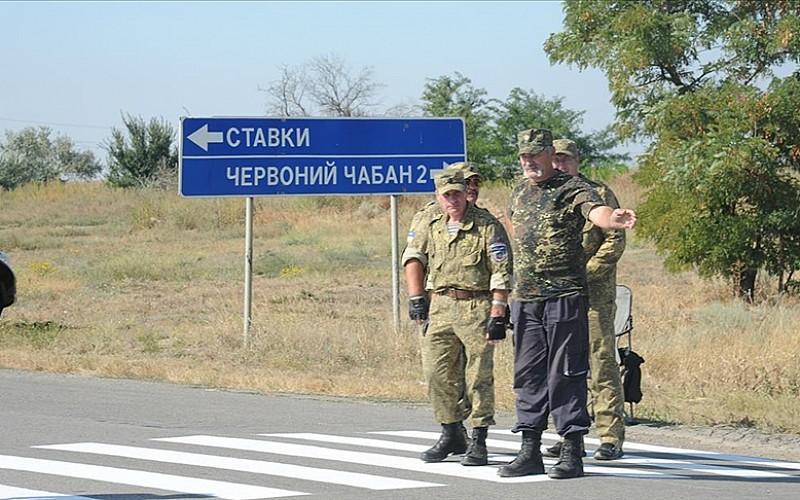 Uzmanlar Kırım'ın işgalini Sovyet politikasının devamı olarak görüyor