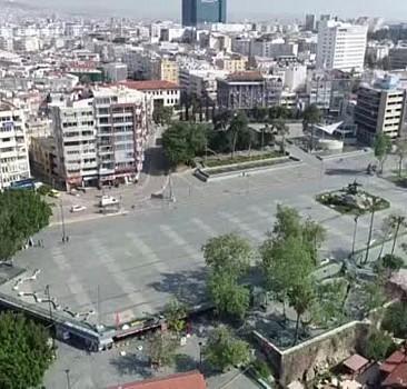 Antalya 2020'de 3,5 milyon turist ağırladı