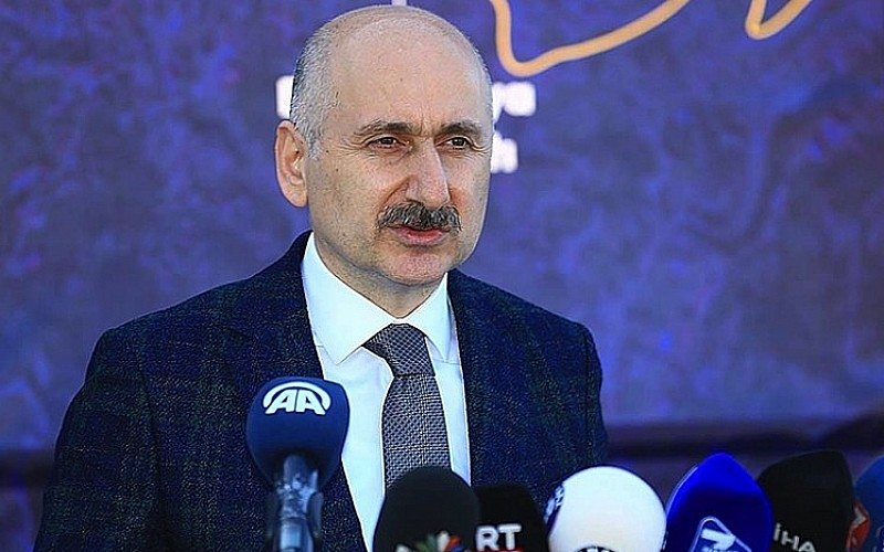 Bakan Karaismailoğlu'ndan İstanbul'a müjde