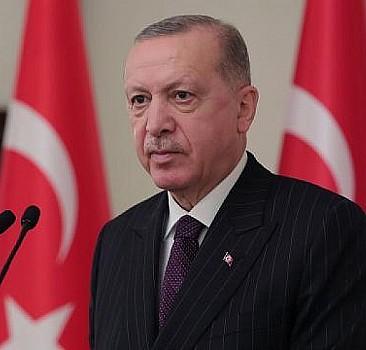 Erdoğan'dan Mescid-i Aksa diplomasisi