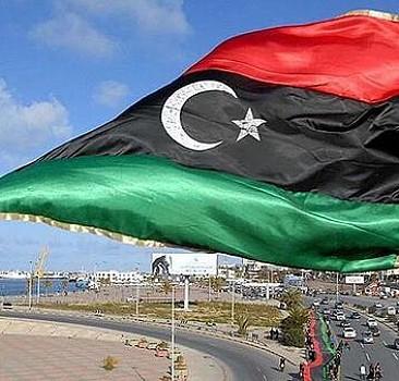 Batılı 5 ülke Libya için çağrıda bulundu