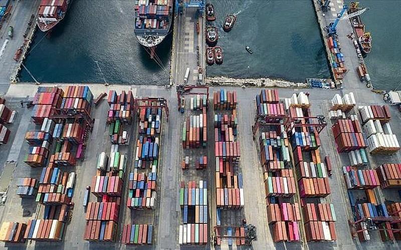 Türkiye'nin Libya'ya ihracat artışı yüzde 67'ye ulaştı