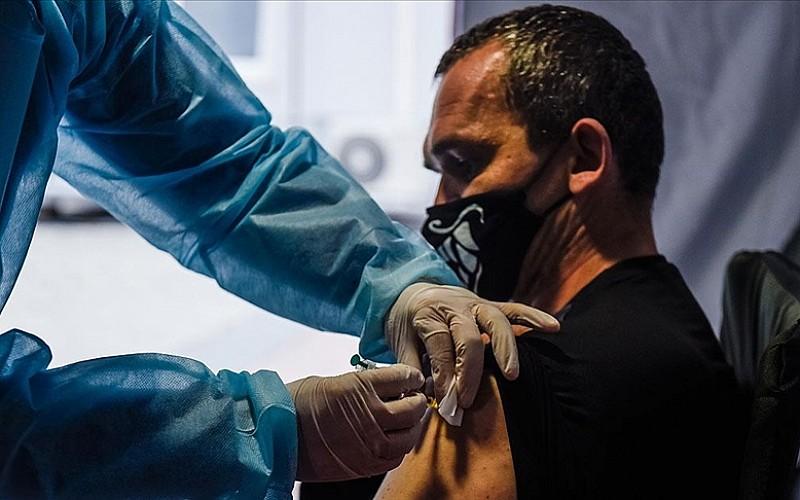 Dünya genelinde 5 milyar dozdan fazla Kovid-19 aşısı yapıldı