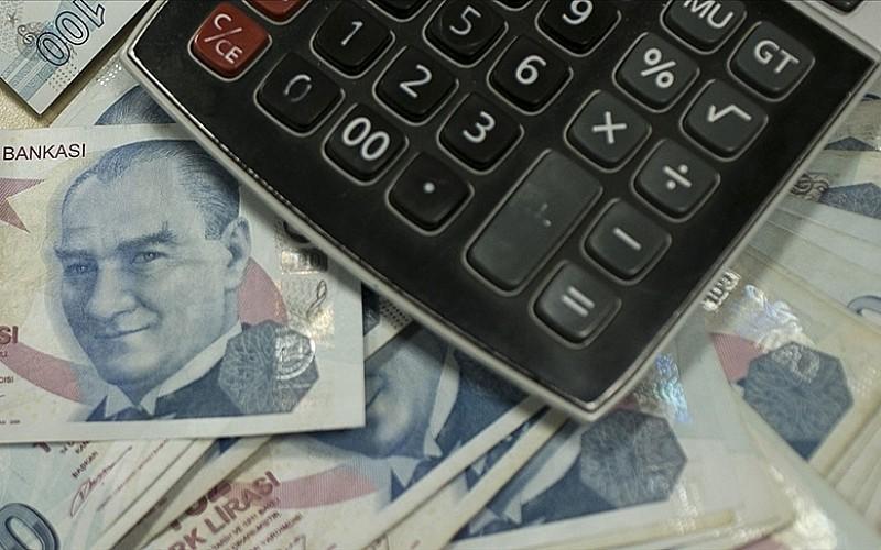 Gelir vergisinin yarısından fazlası İstanbul'dan elde edildi