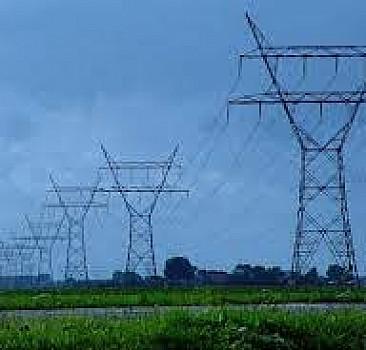 Niğde'de enerji iletim hattının güzergahında kamulaştırma yapılacak